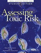 Assessing Toxic Risk Book Cover Image