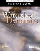 Watershed Dynamics Book Cover Image